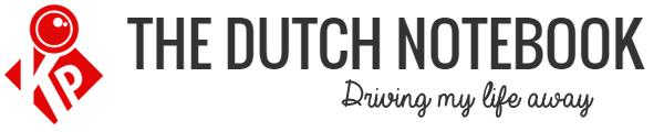 The Dutch Notebook